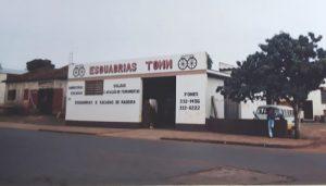 Esquadrias Tomm (1990)